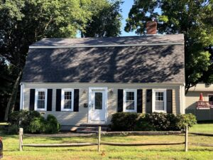 OPEN HOUSE: 15 Partridge Cir Brockton MA 02301