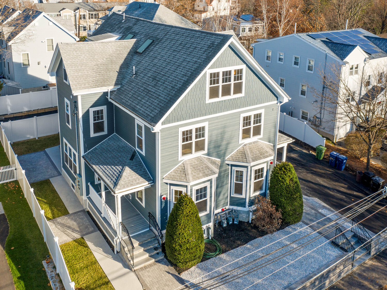 OPEN HOUSES FOR 2 CYPRESS CONDOS IN WATERTOWN MA 02472