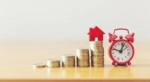How Much Time Do You Need To Save for a Down Payment?